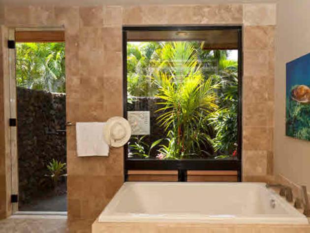 Hawaiian Bathroom. Hawaiian Bathroom Amazing Oceanfront Home